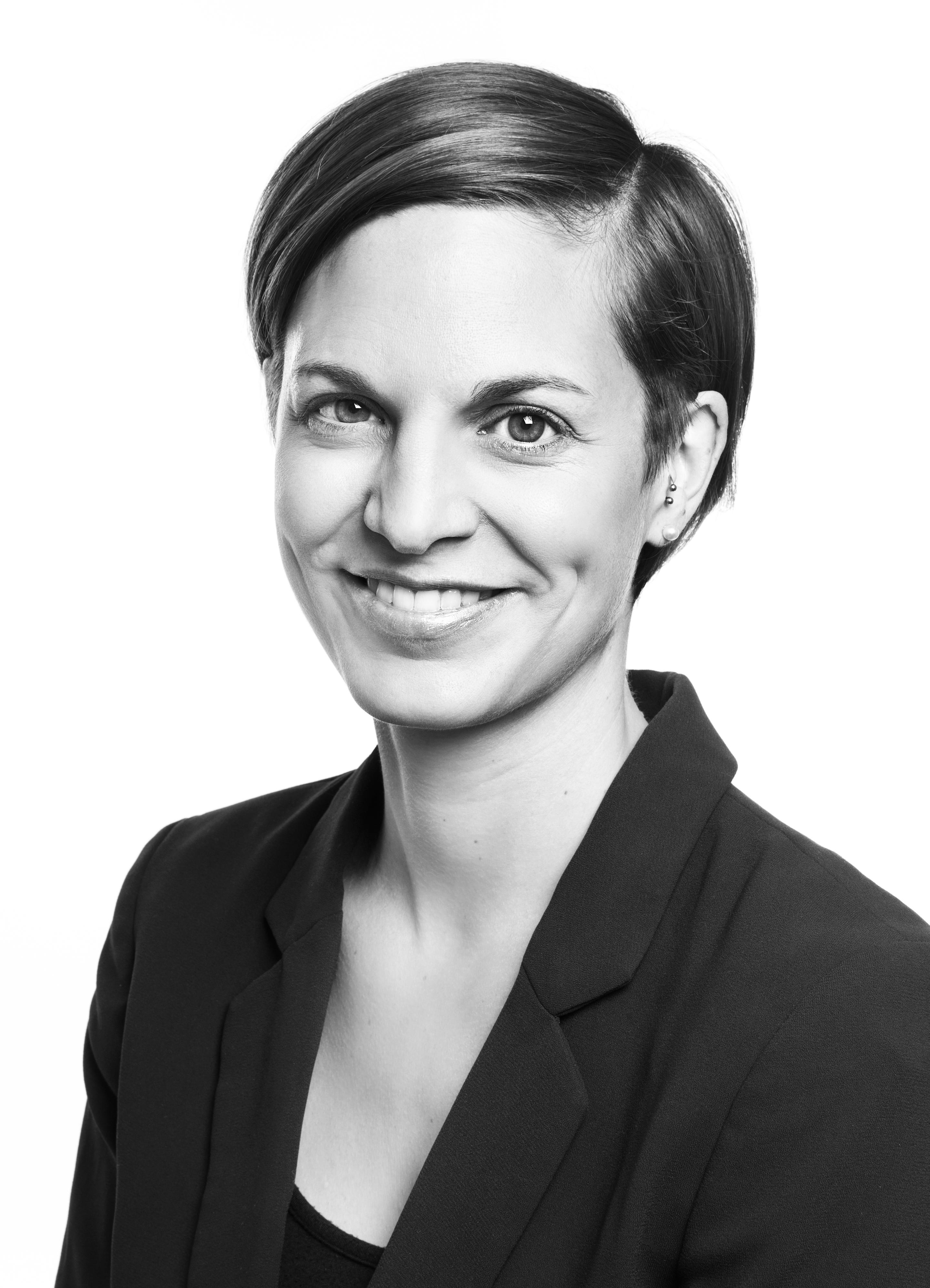 Danielle Sonderegger